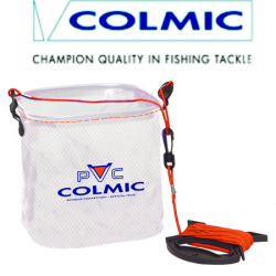Colmic (PVC) Moby Orange Series