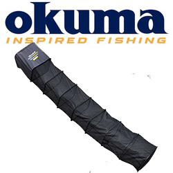 Okuma Match Carbonite 3m KeepNet Micro Mesh