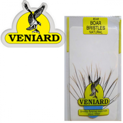 Veniard Boar Bristle Natural