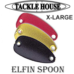 Tackle House Elfin Spoon X-Large