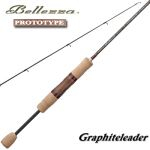 Graphiteleader Bellezza Prototype