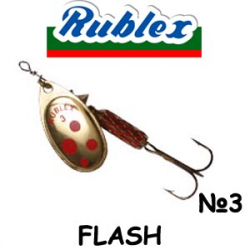 Rublex Flash №3