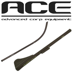 ACE Velocity Carbon Throwing Stick
