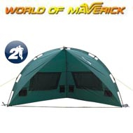 World of Maverick Shelter