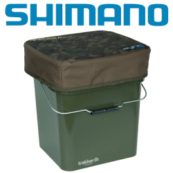 Shimano Sync Square Bucket Cushion