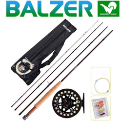 Balzer Combo Magna Special Fly