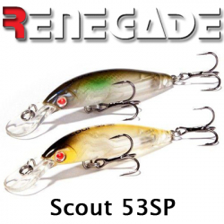 Renegade Scout 53SP