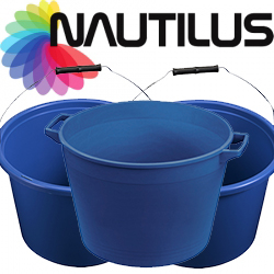Nautilus Ground Bait Bucket Ведро