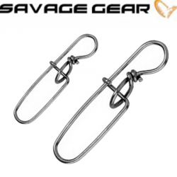 Savage Gear Staylock Snap