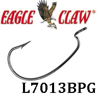 Eagle Claw L7013BPG
