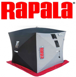 Rapala Pop-up Tent 3-Man
