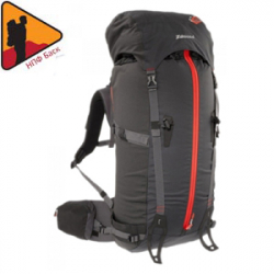 Simond Alpinism 55+10 Black