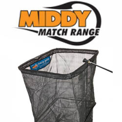 Middy Safe-Spot Full Sack Keepnet