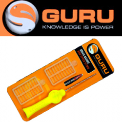 Guru Speedstops with Needle GSSN