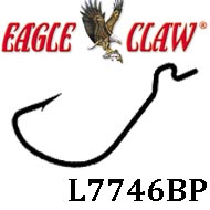 Eagle Claw L7746BP