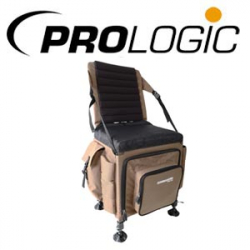 Prologic Commander Chair & Backpack