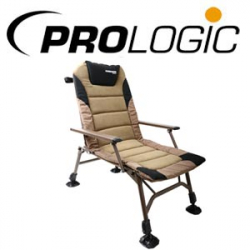 Prologic Commander Chair