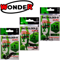 Wonder Worm Baitholder-R