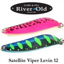 River Old Satellite Viper Levin 12гр.