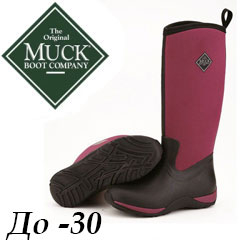 Muck Boot Arctic Adventure WAA-600