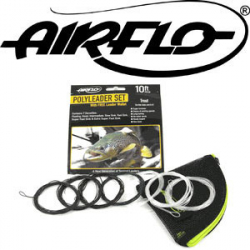 Airflo PS-T10 10Ft Trout