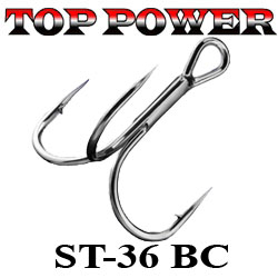 Top Power ST-36 BC