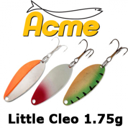 Acme Little Cleo 1.75 g