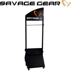 Savage Gear Rod Stand
