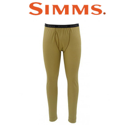 Simms Waderwick Core Bottom Army Green