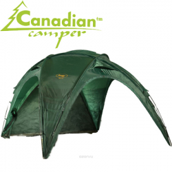 Canadian Camper Space One