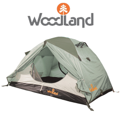 WoodLand Tour 3 ALU