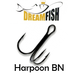 DreamFish Harpoon BN