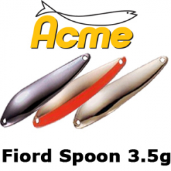 Acme Fiord Spoon Jr. 3.5гр.