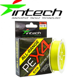 Intech All-Range PE X-4 150m