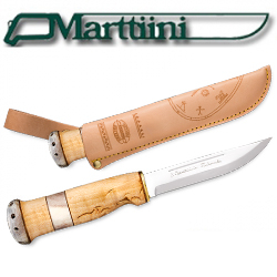 "Marttiini ""Зуб ведьмы"" Witch's tooh knife"