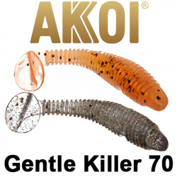 Akkoi Gentle Killer 70