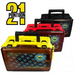 Pontoon 21 VS-3078