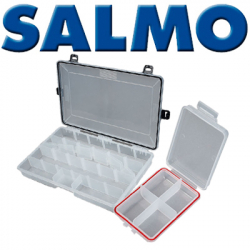 Salmo Waterproof