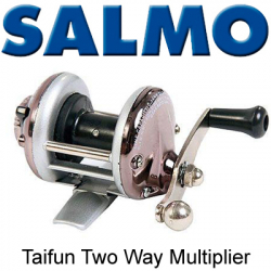 Salmo Taifun Two Way Multiplier