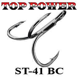 Top Power ST-41 BC