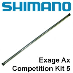 Shimano Exage Ax Competition Kit 5
