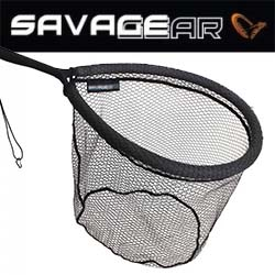 Savage Gear Pro Finezze Rubber Mesh Floating