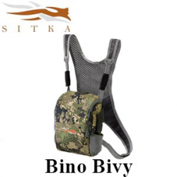 Sitka Bino Bivy Optifade Ground Forest