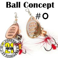 Pontoon 21 Ball Concept #0