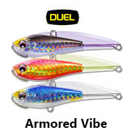 Duel Armored Vibe 55 F1089