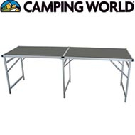 CW Party Table Grey