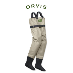 Orvis Kid's Endura Waders Age