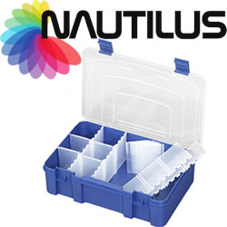 Nautilus 196 Tackle Box