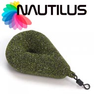 Nautilus High Grip Swivel