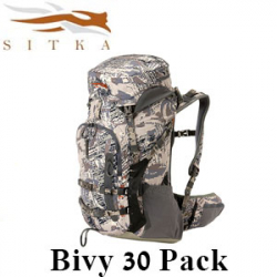 Sitka Bivy 30 Pack Optifade Open Country
